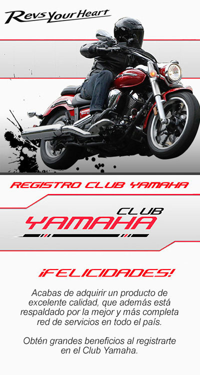 Club Yamaha